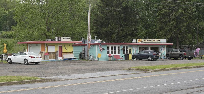 Widewaters owners looking to 'pass the torch'