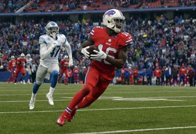 Bills youth movement is beginning to make an impact