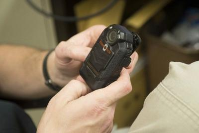 LPD body cameras expected to arrive soon