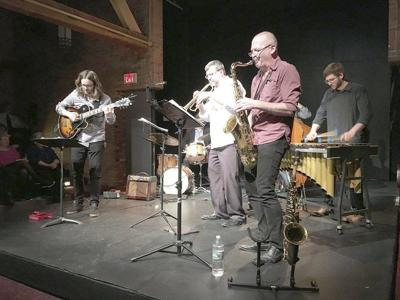 Buffalo Jazz Composers Workshopwillput on a show atTaylor Theater