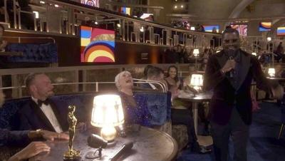 CALLERI: Glenn Close got the last laugh as the Oscar train derailed