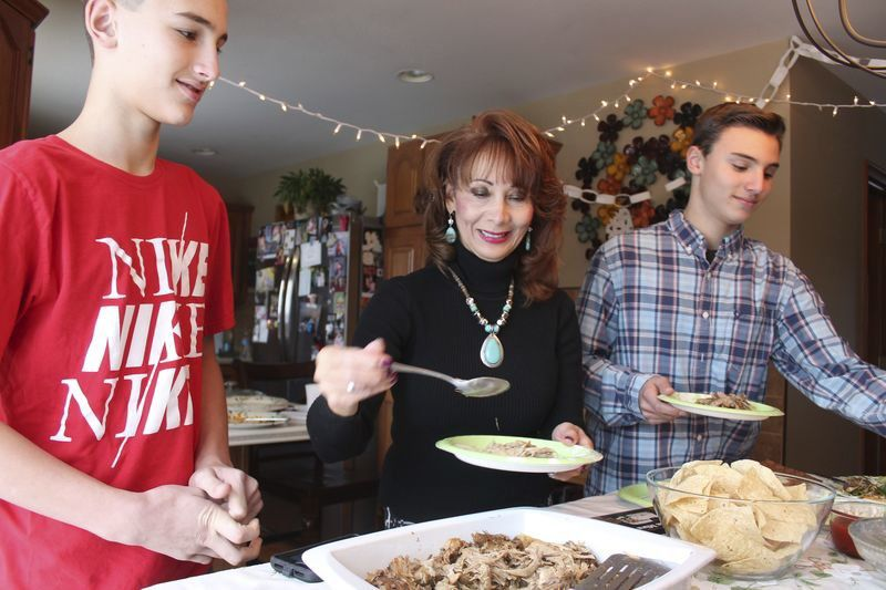 Cuban Christmas Tradition.Relax And Renew Local News Lockportjournal Com