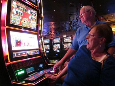 NY state to study gambling addiction