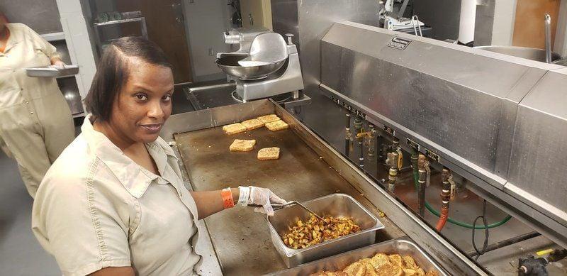 Culinary program at Niagara County Jail teaches more than fundamentals