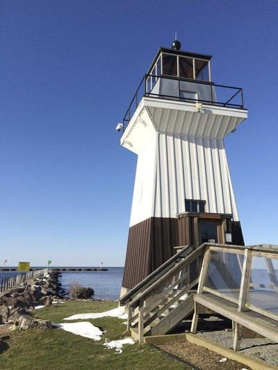 Oak Orchard Lighthouse benefit Saturday