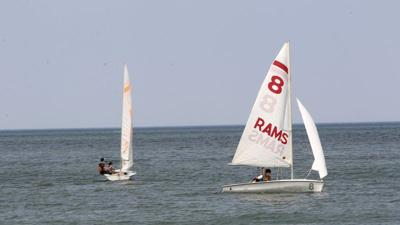 Slots still available in OYC's youth sailing program