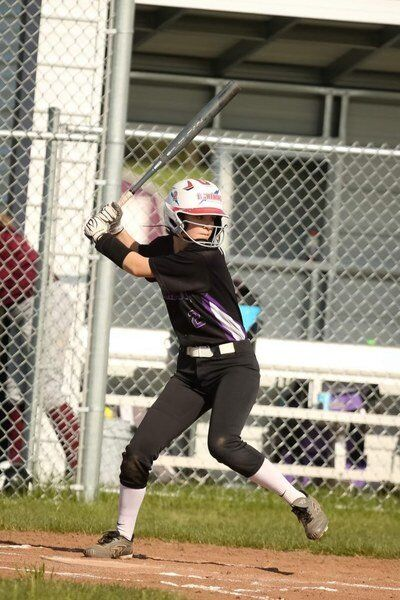 Former MLB pick, NU baseball star's daughter shining for R-H
