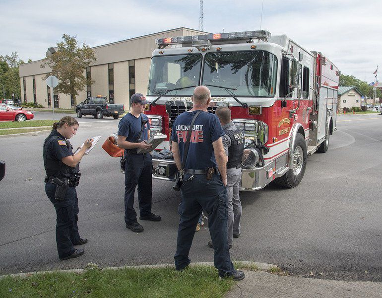City needs to hire 12 new firefighters