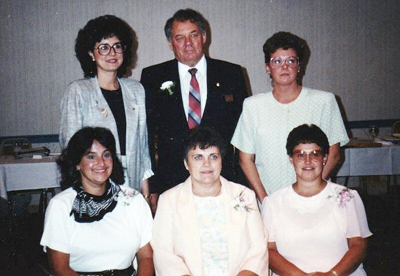 Barge Canal Optimist Club marks its 30th year