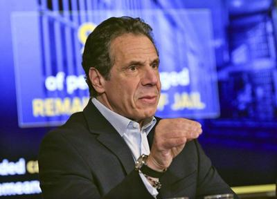 Cuomo: NY's years-old assault ban renders confiscation unnecessary