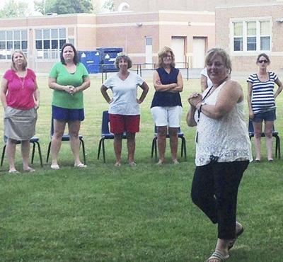 BOCES staff kicks off year with team building