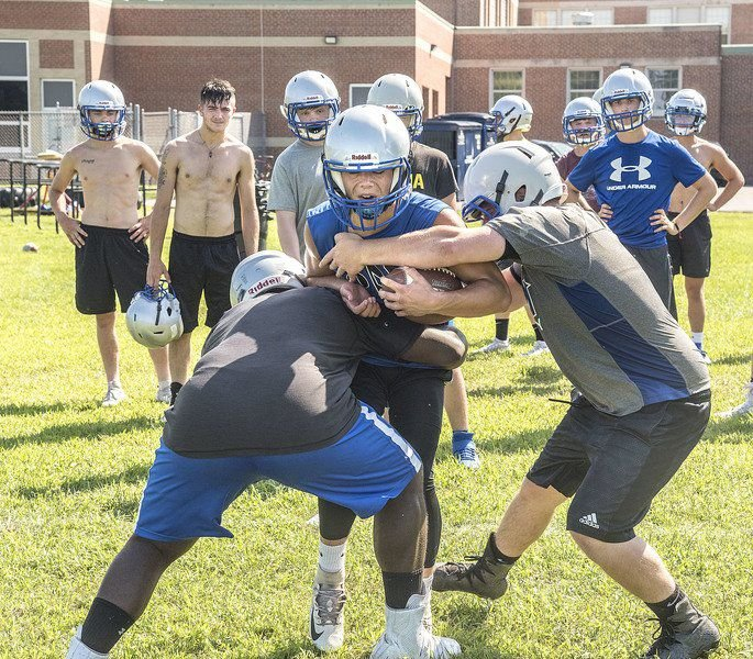 Newfane looks to build on newfound culture