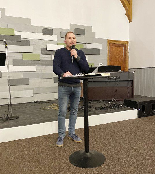 A second location for city's Freedom Church