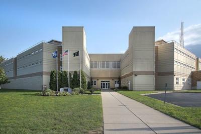 Niagara County jail sig