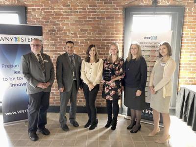 Starpoint schools 'on the move'