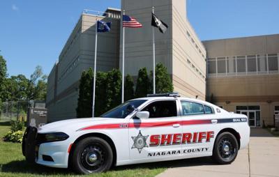 Sheriff's sig