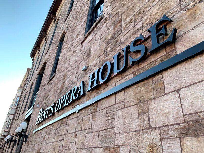 Bent's Opera House reopening next week in Medina