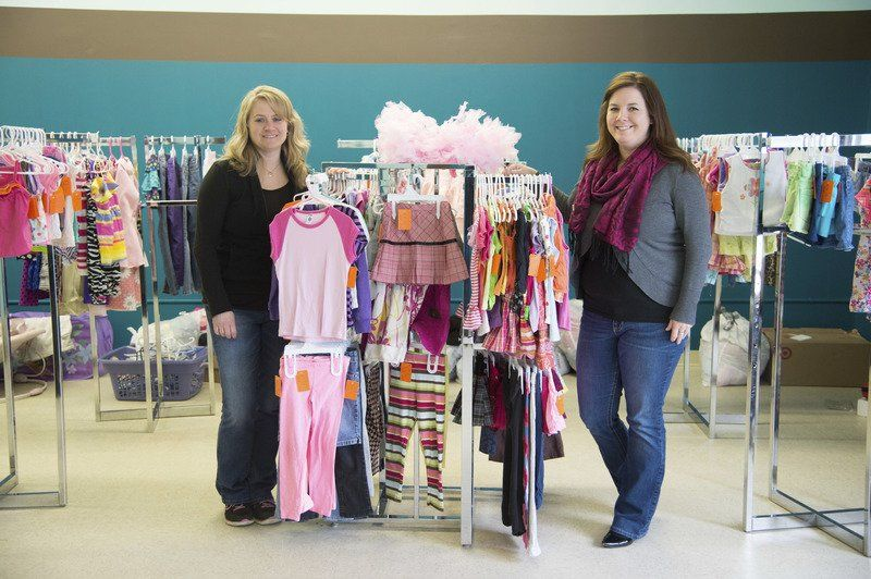 Consignment store coming to Gasport