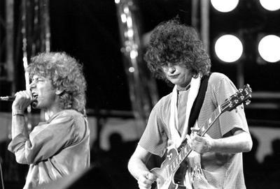 JENNINGS: Buffalo let down by Led Zeppelin ... twice
