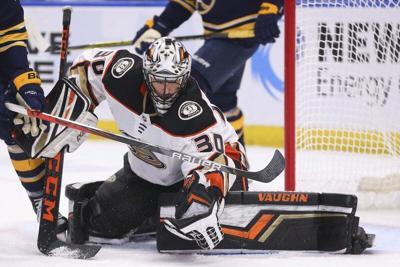 Ex-Sabres goalie Ryan Miller named to U.S. Olympic hockey staff