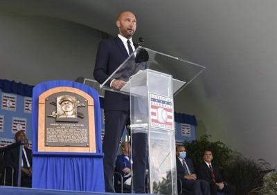 At long last, Jeter, Class of '20 make Cooperstown