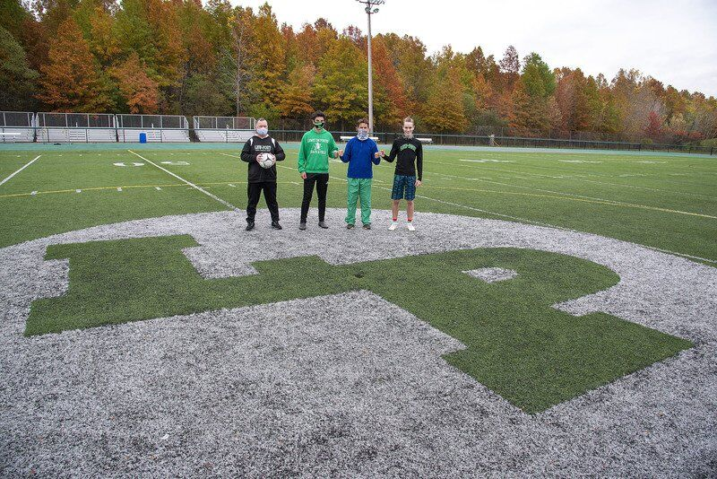 Soccer a family affair for local student-athletes, coaches