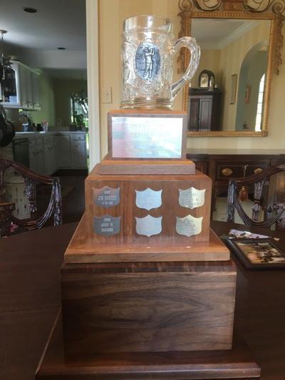 Dooher family golf tourney turning 30