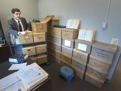COVID-19 closure of courts is about to unleash flood of cases