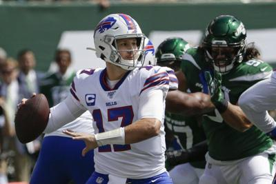 Bills and Giants trying to shake off NFL also-ran labels