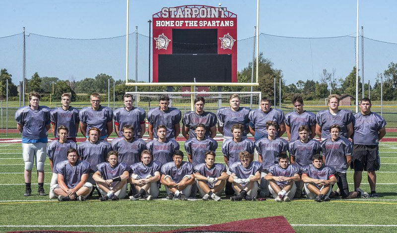 Starpoint competing for fifth straight division title