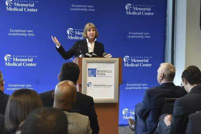 NFMMC, Roswell Park announce new partnership
