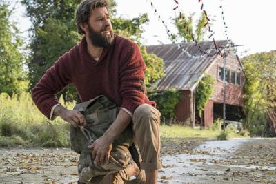 Krasinski planning to film 'A Quiet Place 2' in Akron