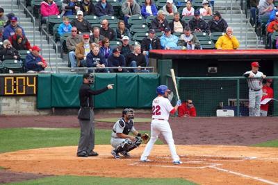 Blue Jays to play in Buffalo's minor league park