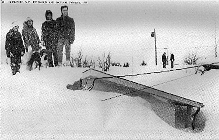 BLIZZARD '77: Remembering the storm of the century | Local ...