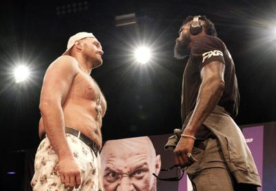 Fury, Wilder finally set for much-anticipated third bout