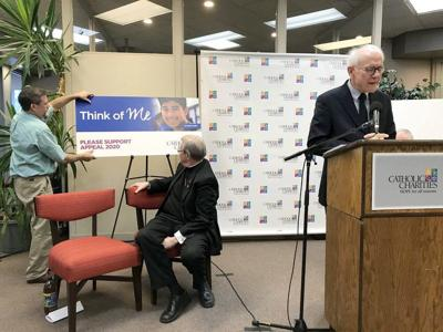 Catholic Charities launches Appeal 2020