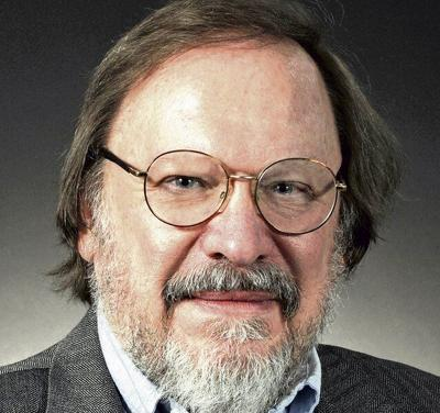 ED ADAMCZYK: So glad to be 'livin' in the U.S.A.'