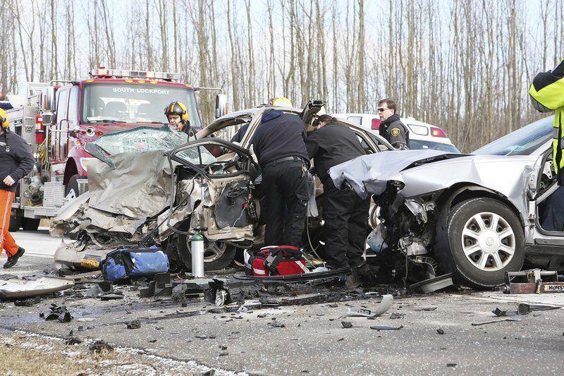 Memorial Day Car Sales 2017 >> Fatal crash | Local News | lockportjournal.com