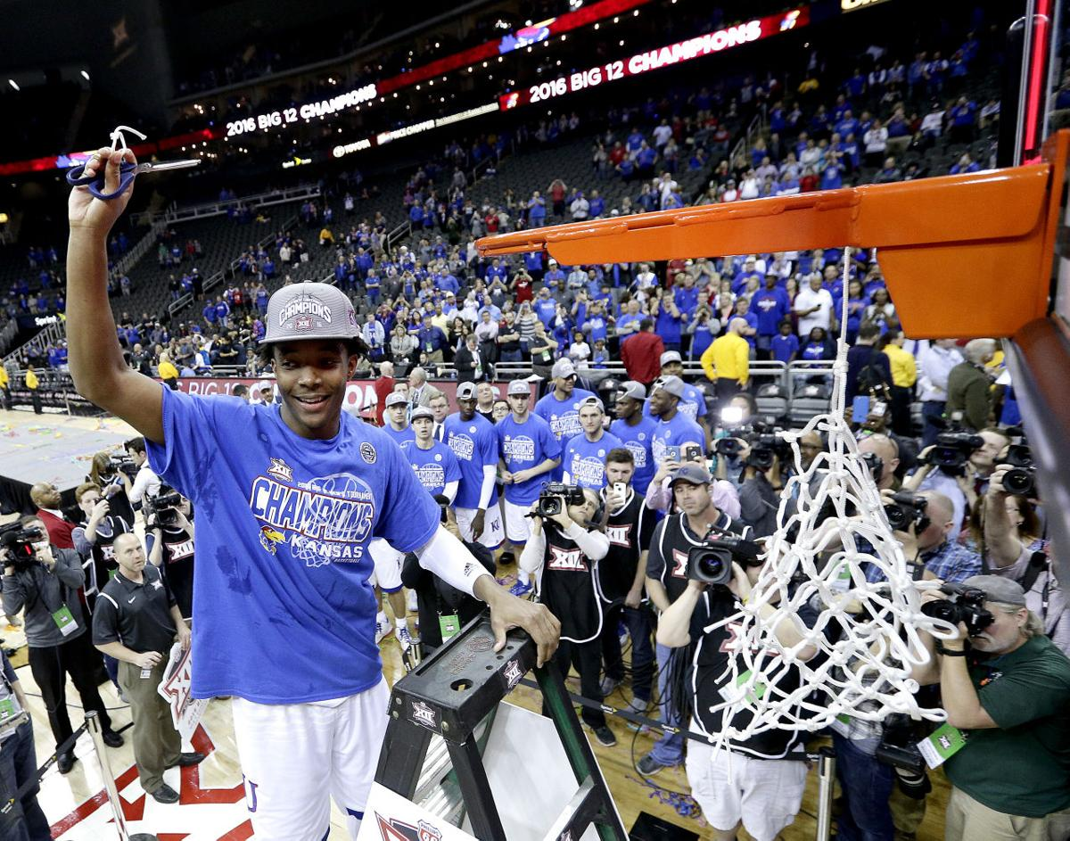 Kansas nabs top overall NCAA seed | Sports | lockportjournal com