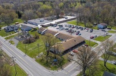 State health reps visit Newfane nursing home amid rash of virus deaths