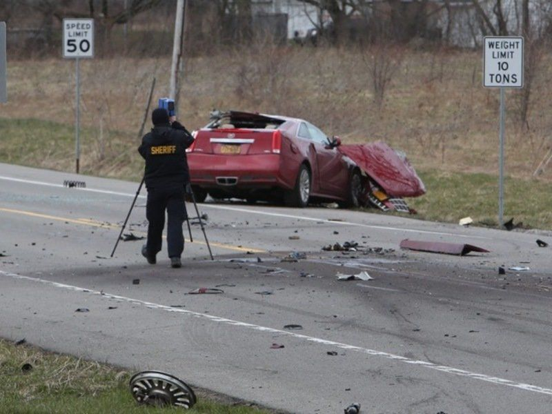 Sheriff's office investigating fatal crash in Town of