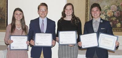 LSFCU's 2019 scholars named