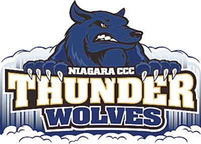 NCCC men's golf becoming next elite Thunderwolves team