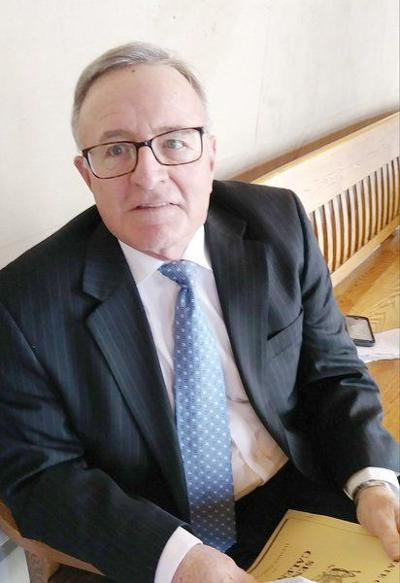 Meet John DeFrancisco, who wants to replace Cuomo as governor