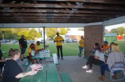 Peacemakers recruiting for Lockport chapter