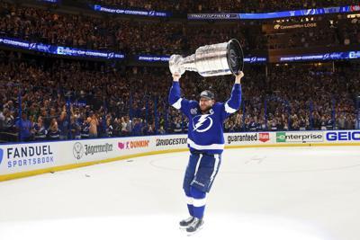 Stanley Cup Finals Hockey