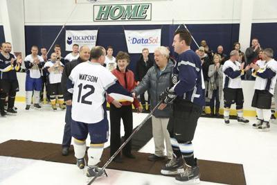 Hockey Day in Lockport is Saturday