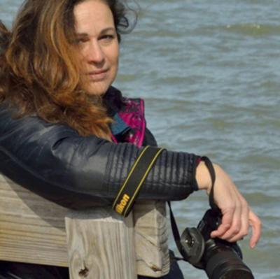 Audubon nature photography contest adds accomplished judge