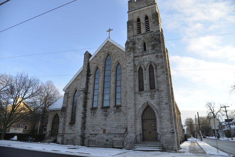 Grace Episcopal Church set to close its doors