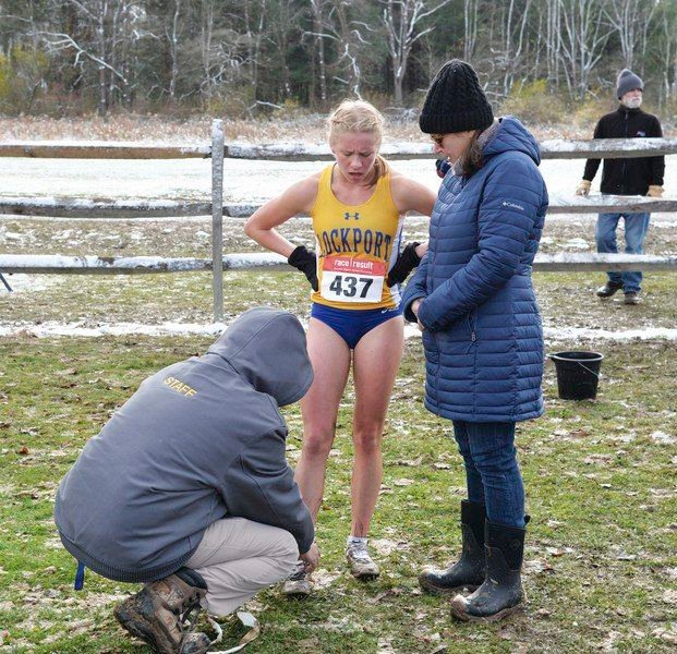 LionsclaimVI cross country individual titles